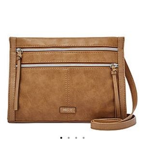 Relic by Fossil Crossbody Bag